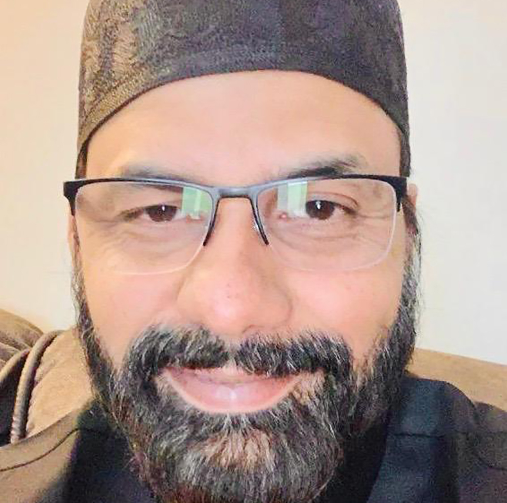 Anwar Sultan