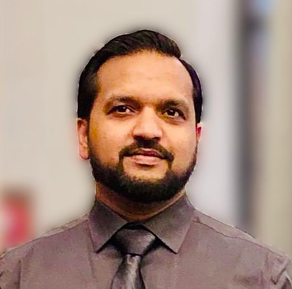 Mir Asaad Ali Yadullahi