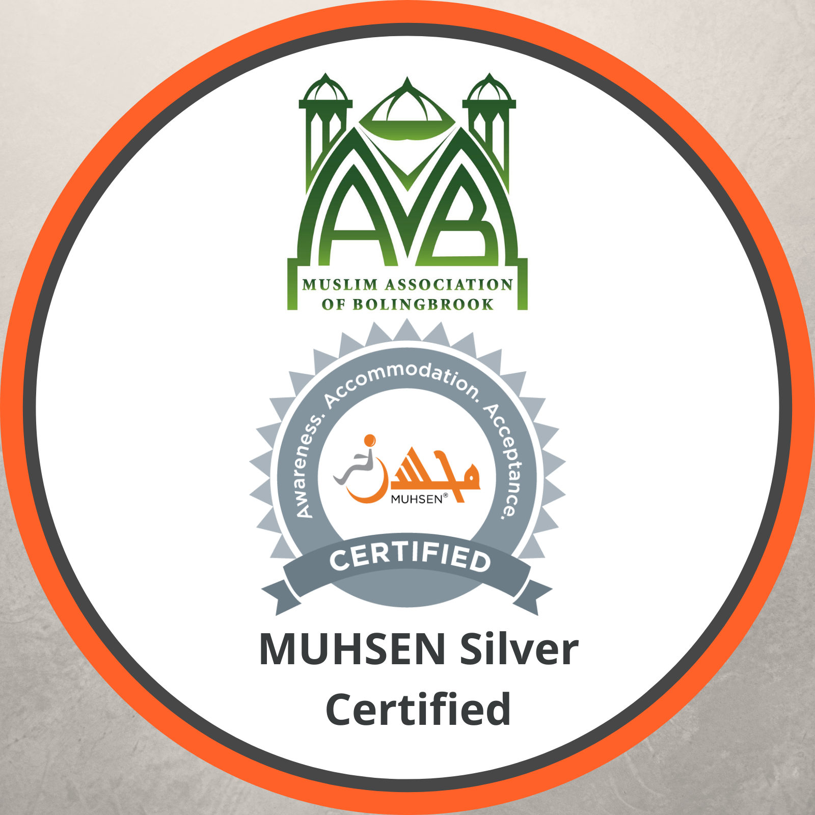 MUHSEN certification
